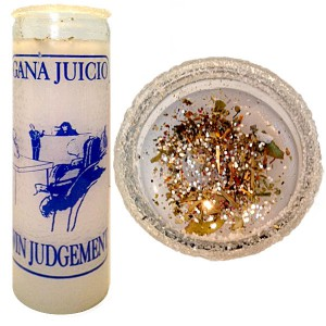 Win Court Case Judgement Candle, win court case, candle magic spells,