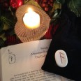 Ansuz Christmas Rune, Messenger Rune, Ansuz Christmas Rune | Rune of the Week, Third Eye Live