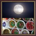 full moon candles, spell candles, live psychic readings