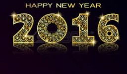 Happy New Year 2016 2