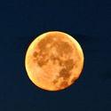 Full Moon September 2013