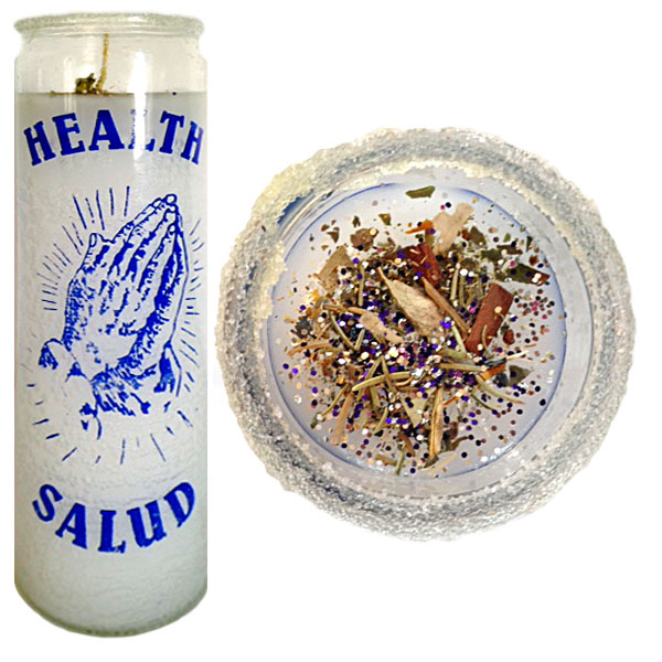 Health Spell Candle, Candle Magic Spells, Spell Candles, lack of energy, illness, weak, feeling sick