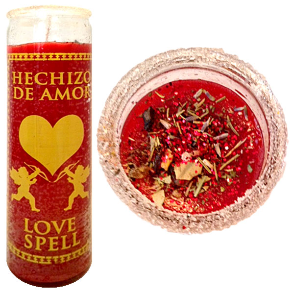 Spell Candle, Love Spell, Our Spell Candles, Candle Magic Spells, Third Eye Live