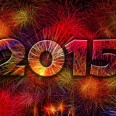HAPPY NEW YEAR! In Numerology, 2015 equals an 8 which symbolizes money, power and infinite abundance! Learn more about what you can expect in 2015!