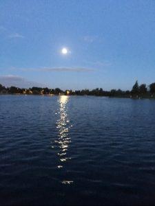 Full Blue Moon 5-20-16