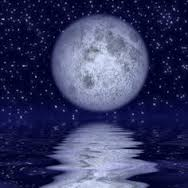 August brings us the Full Blueberry Moon!